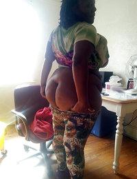 pics of black female porn stars