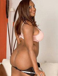 black anal porn pics