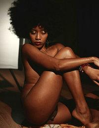 black girl undressing porn pics