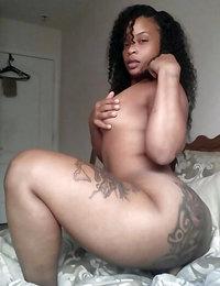 free fat black porn pics