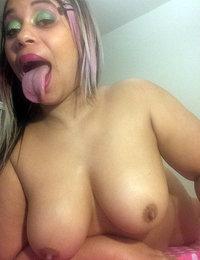 black ass spread wide porn pics