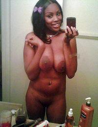 ebony porn spanking pics