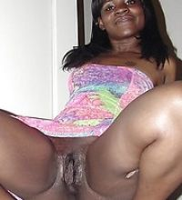 ebony beauty